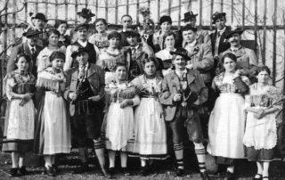 1921-1922 s' Lieserl vom Schliersee