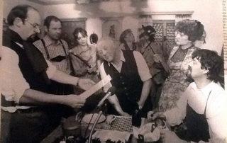 1985 Balett am Jockelhof